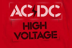 AC/DC Shirts