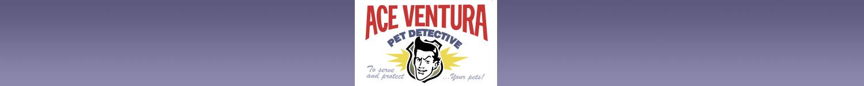 Ace Ventura T-Shirts
