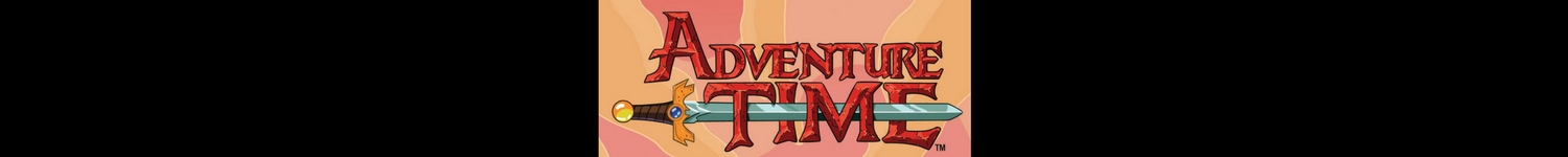 Adventure Time Posters and T-Shirts