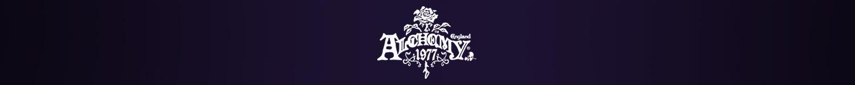 Alchemy Gothic T-Shirts
