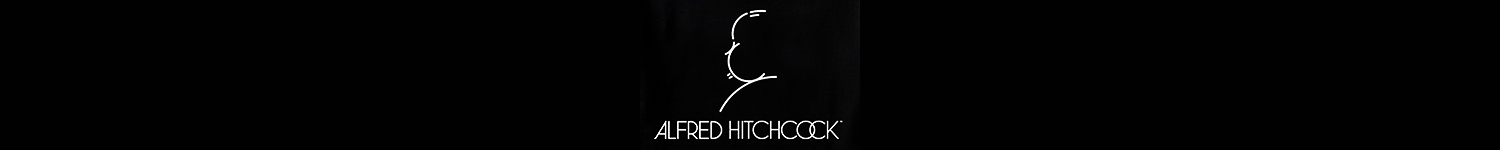Alfred Hitchcock T-Shirts