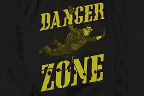 Archer T-Shirts