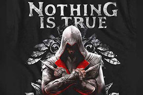 Assassins Creed T Shirts