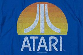 Atari T Shirts
