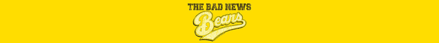 Bad News Bears T-Shirts