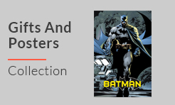 Batman Gifts & Posters