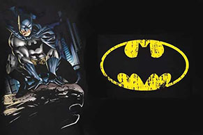 Batman T-Shirts