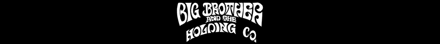 Big Brother and The Holding Company T-Shirts