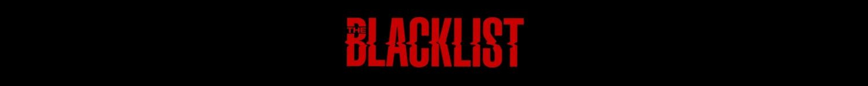 The Blacklist T-Shirts