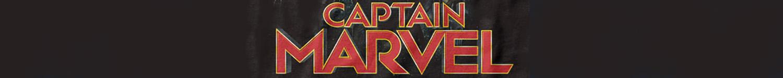 Captain Marvel T-Shirts