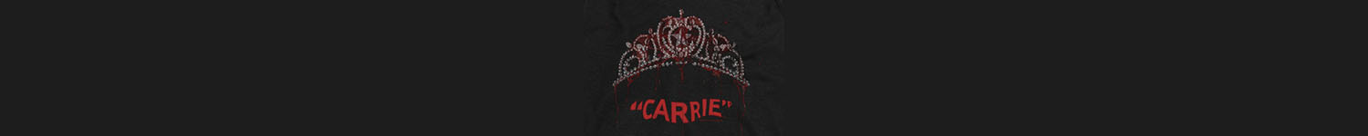 Carrie T-Shirts