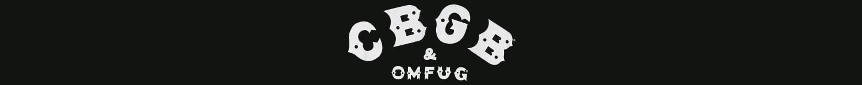 CBGB T-Shirts