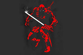 Deadpool T Shirts