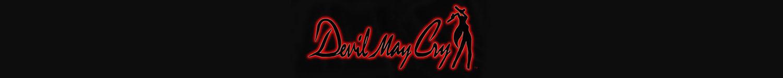 Devil May Cry T-Shirts