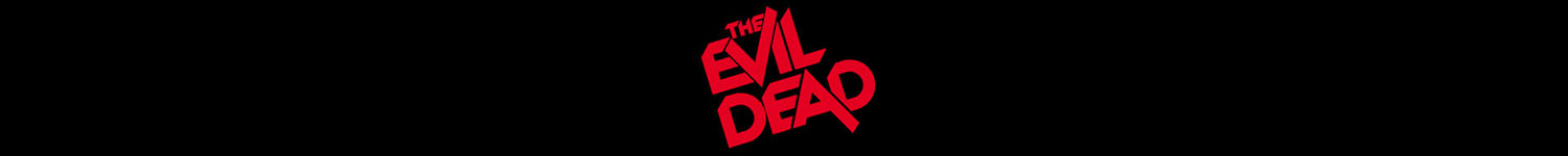 The Evil Dead T-Shirts