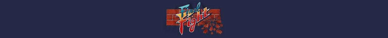 Final Fight T-Shirts