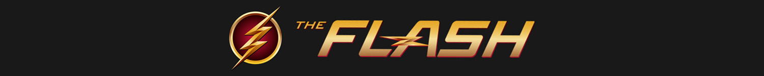 Flash TV Show T-Shirts