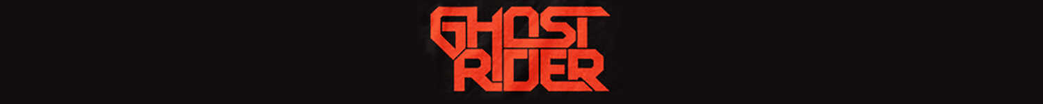 Ghost Rider T-Shirts
