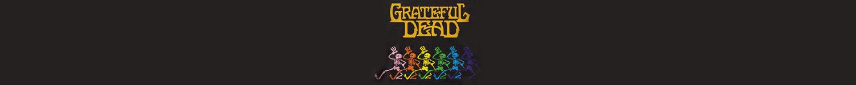 Grateful Dead T-Shirts