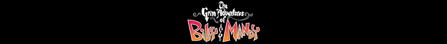 The Grim Adventures of Billy and Mandy T-Shirts