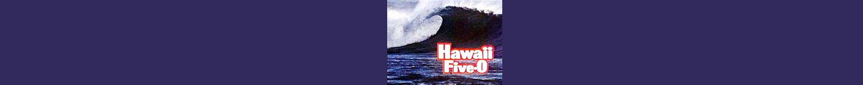 Hawaii 5-O T-Shirts