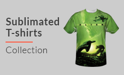 horror movie Sublimated t-shirts