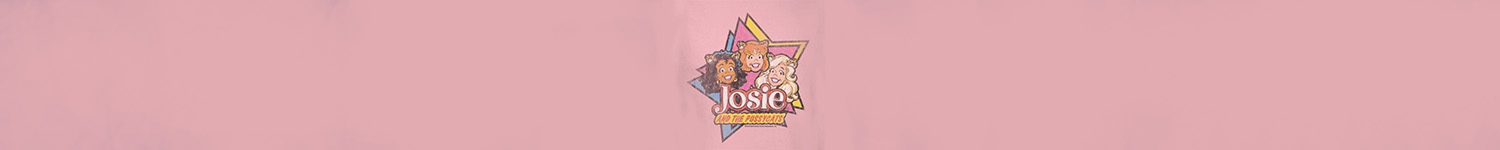 Josie and the Pussycats T-Shirts