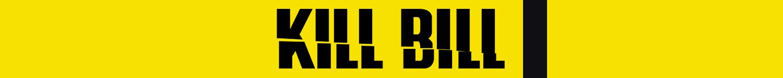 Kill Bill T-Shirts