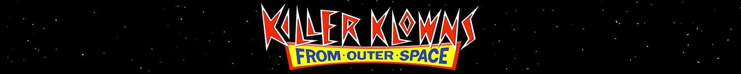 Killer Klowns from Outer Space T-Shirts