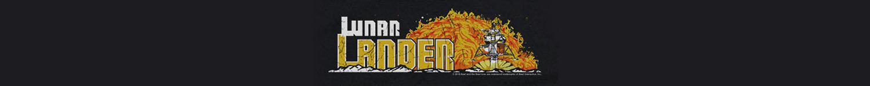 Lunar Lander T-Shirts