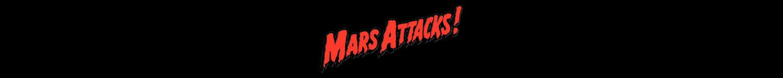 Mars Attacks T-Shirts