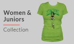 marvel tops for women and juniors