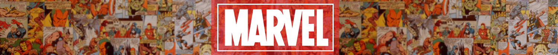 Marvel Comic Book T-Shirts