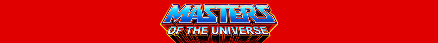Masters of the Universe T-Shirts