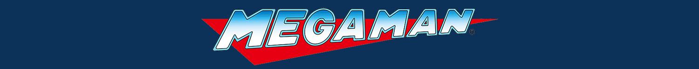 Mega Man T-Shirts