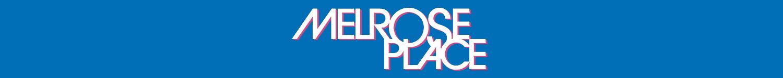 Melrose Place T-Shirts