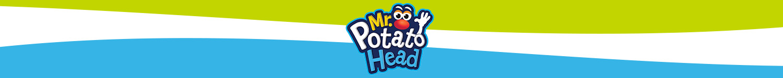 Mr. Potatohead T-Shirts