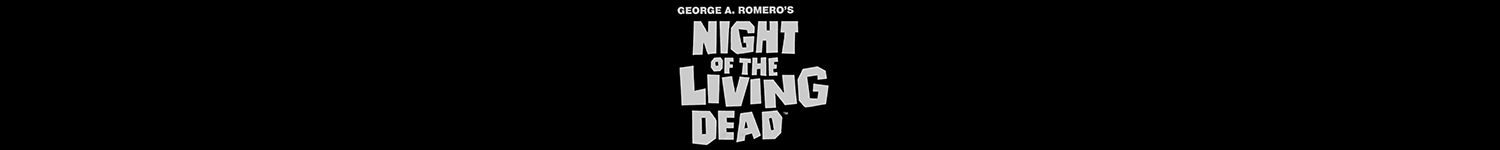Night of the Living Dead T-Shirts