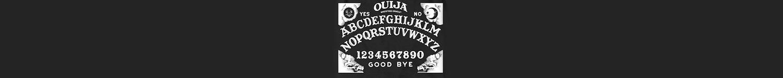 Ouija T-Shirts