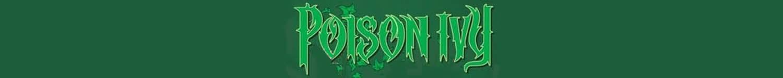Poison Ivy T-Shirts