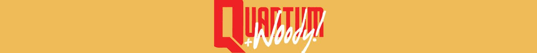 Quantum and Woody T-Shirts