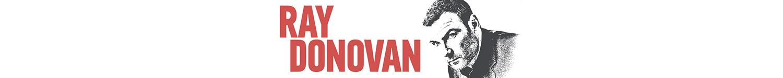 Ray Donovan T-Shirts