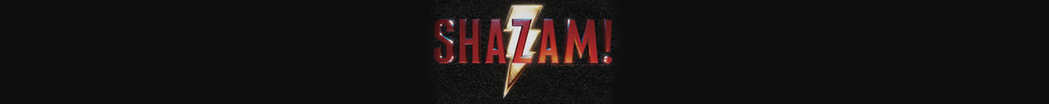 Shazam Movie T-Shirts