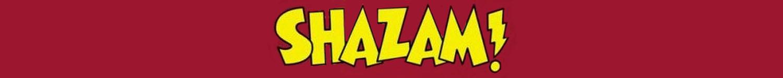 Shazam T-Shirts
