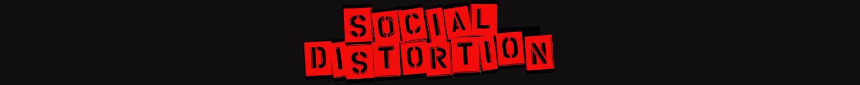 Social Distortion T-Shirts