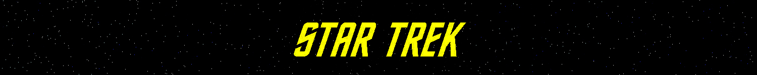 Banner for Star Trek Voyager T-shirts
