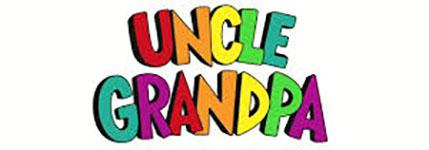 Uncle Grandpa T-Shirts