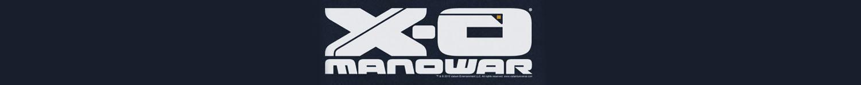 X-O Manowar T-Shirts
