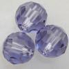 Swarovski 5000 3mm Round Beads Tanzanite  (720 pieces)