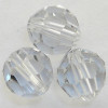Swarovski 5000 4mm Round Beads Shadow Crystal  (720 pieces)